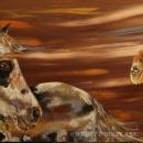 Imagine, Wendy Dudley Art